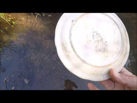 Treaure Hunting City Creek: IHOP Pancakeiana