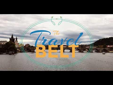 The Travel Belt Prague To Amsterdam New Promo