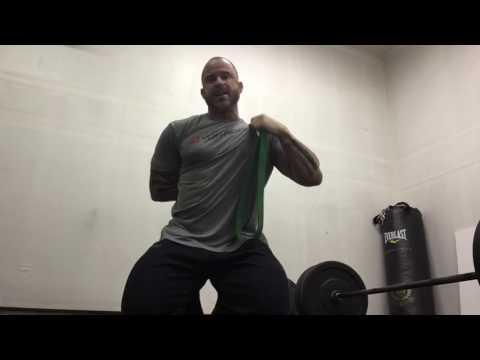 Shoulders Hurt? Check Your Rotator Cuff | Trevor Bachmeyer | SmashweRx