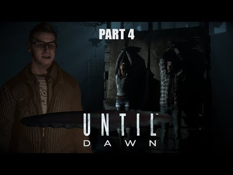 Chop Suey - Until Dawn Playthrough Part 4