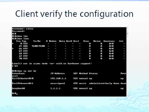Configure the Remote Management Network Equipment for Cisco Devices
