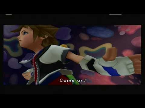 Let's Play Kingdom Hearts: Final Mix - Episode 19: Hi High Jump!