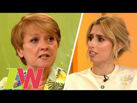 Can You Ever Fully Trust a Partner? | Loose Women