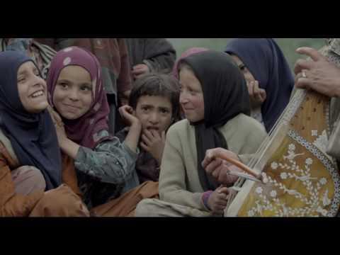 Jammu, Kashmir & Ladakh - Incredible India Ad Campaign