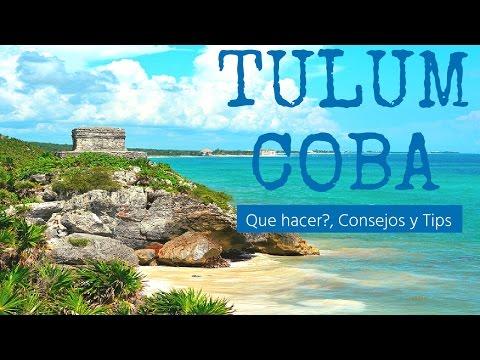 ✔ Tour Tulum-Coba | QUE INCLUYE, COSTOS, COMO LLEGAR? TULUM COBA TOUR TRAVEL Riviera Maya | TULUM