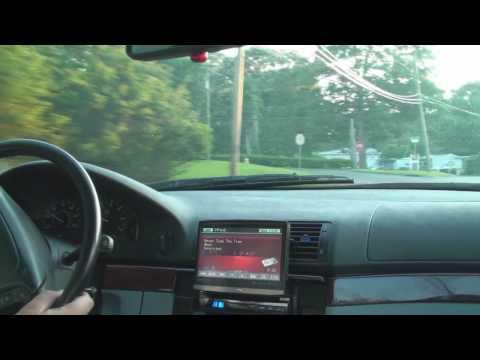 Test Drive After Install of Racing Dynamics Strut Brace