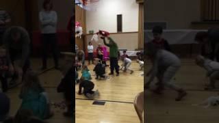 Festa De Natal Familia Ellison