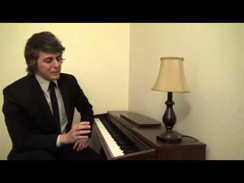A Simple Trick to Develop Fluid Piano Technique - Josh Wright Piano TV
