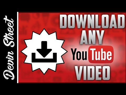 3 Ways To Download Any YouTube Video