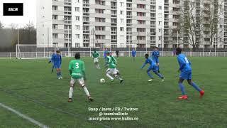 Ballin Talent - Red Star Fc - 2004 - Tlemcani Nassim