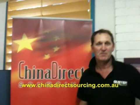 ChinaDirect Trade Tour Testimonials