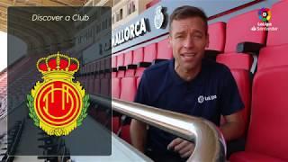 Discover a club: RCD Mallorca