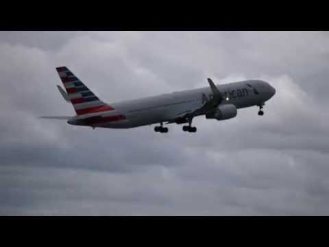 American Airlines Flight 211 (Manchester to New York-JFK)