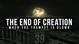 The End Of Creation - When the Trumpet Is Blown - MercifulServant