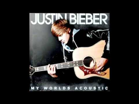 Justin Bieber - Pray (New Single) [MY WORLDS ACOUSTIC] (Preview)