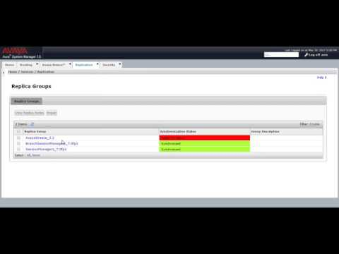 How to integrate Avaya Breeze with Avaya Aura System and Session Manager