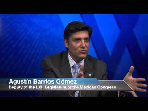 How Large Can the Mexico-U.S. Border Economy Grow?