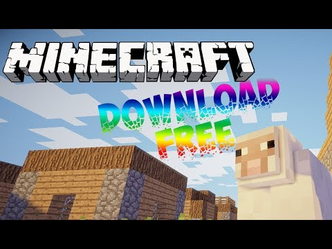 Minecraft 1.8 Full Download + Tutorial Completo! [HD]