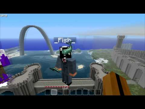 Minecraft: Channel Announcements, Server Information, and FAQ