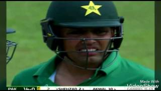 Pakistan vs West indies 1st Odi Full Highlights 2017