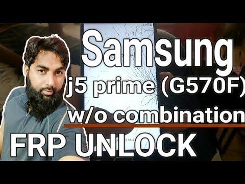 Download Samsung j5 prime (G570F) V7 0 FRP UNLOCK without