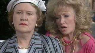 Keeping Up Appearances Bloopers