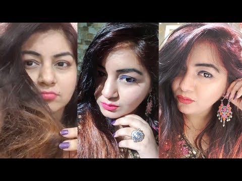DIY Keratin Hair Treatment NO chemical - Get Shiny Straight Silky Smooth Hair | JSuper Kaur