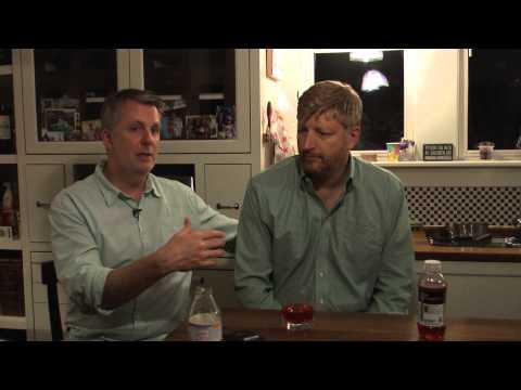 Ohio Marriage Debate: Rick and Tom