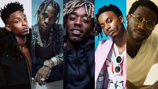 Rap Songs This Generation Will Remember!