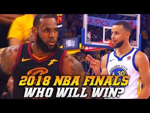 2018 NBA Finals Prediction: Lebron James Drops 51 Points! Cavaliers vs. Warriors GAME 1 HIGHLIGHTS