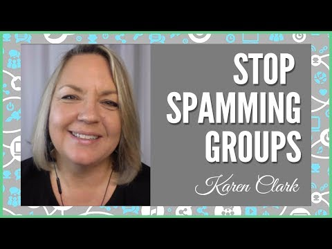 Stop Spamming Facebook Groups: Avoid Facebook Jail for Direct Sales