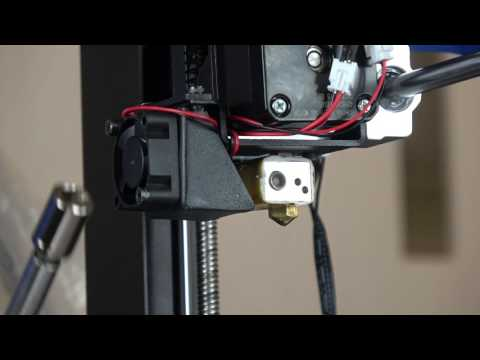 Wanhao USA: Tutorial - How to Replace Your Nozzle (Duplicator i3 Series)