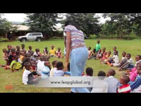 2015 L.E.A.P. Scholarship Appeal