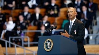 Fmr. Navy SEAL dismisses Obama's security claims