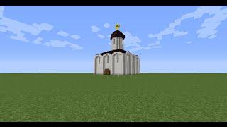Как построить поселение в Minecraft