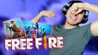 🔴 FREE FIRE CONMIGO 🔴