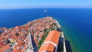 Piran, Slovenia  - The Dream City