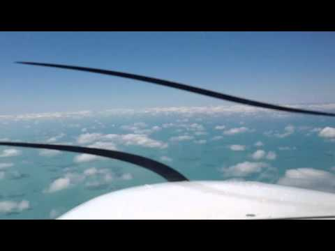 Flying from Clearwater,FL to Key West