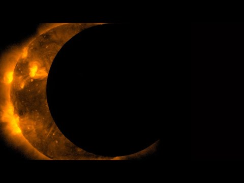Everyone will be watching the 2017 eclipse