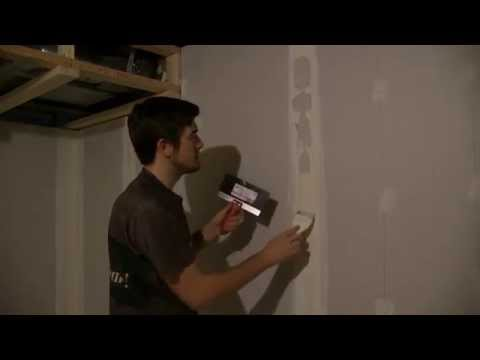 How to Build an Indoor Grow Room Start To Finish Pt. 1