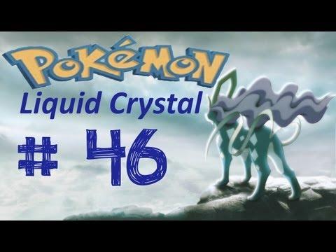 Liquid Crystal let's play part 46: Master Ball