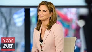 Download Natalie Morales Leaving Anchor Role at 'Access' | THR News Video