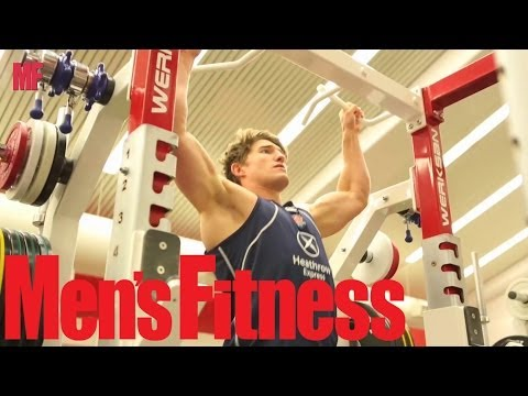 Rugby sevens training drills from the England team