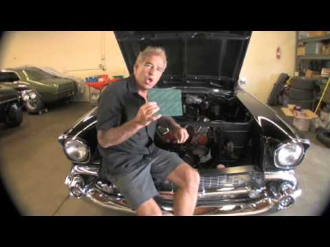 Intake manifold Gasket replacement No Oil Leaks  by Scared Shiftless
