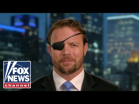 Xxx Mp4 Dan Crenshaw Responds To Attack From The Young Turks' Hasan Piker 3gp Sex