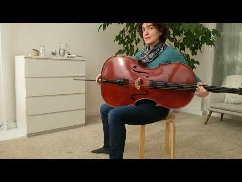 Playing the cello - easy reminders for a good start