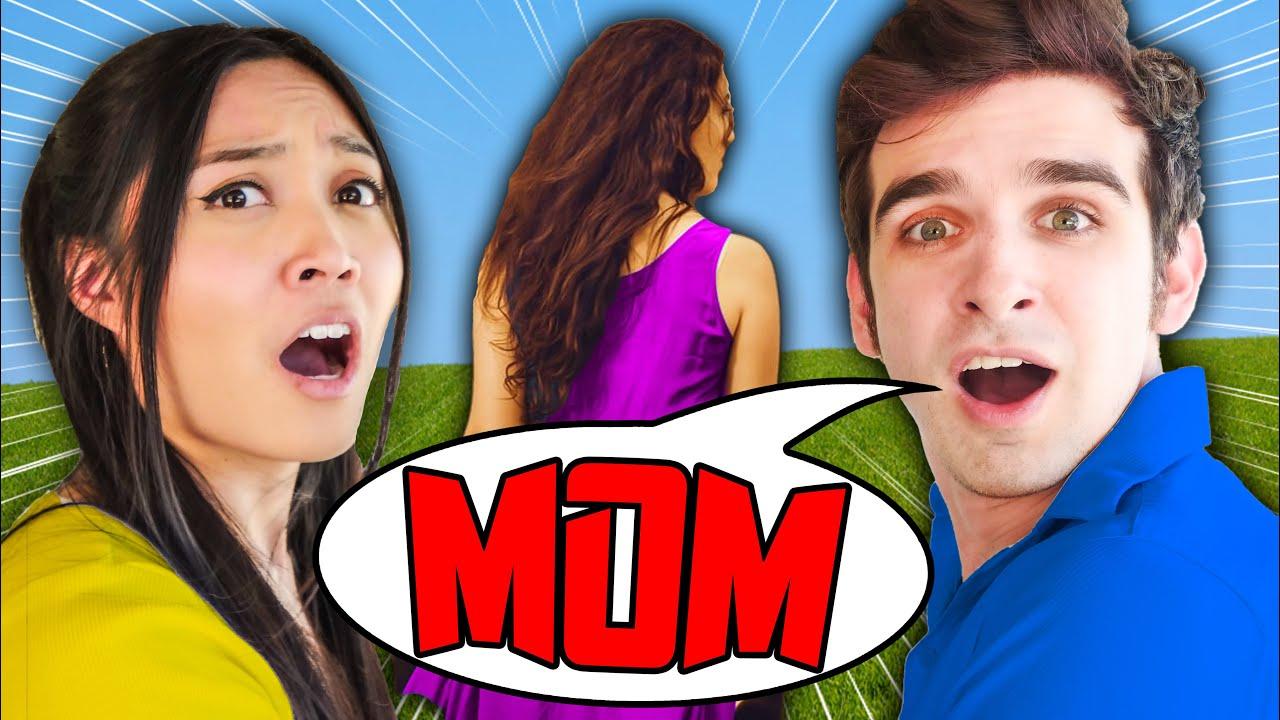I FOUND MY MOM! Daniel & Regina Meet Ms. Gizmo but Hackers Battle Royale Challenge!