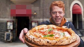 Har hittat Sveriges bästa pizzeria