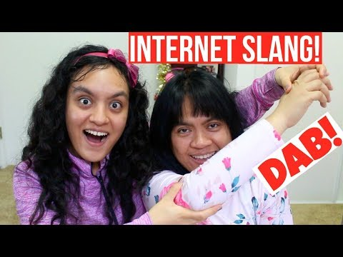 Teaching My Filipino Mom Internet Slang