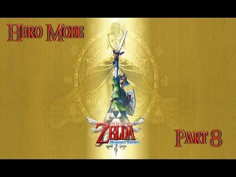 The Legend Of Zelda: Skyward Sword - Skyview Temple